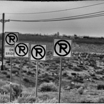 usa road signs - pictures by albi