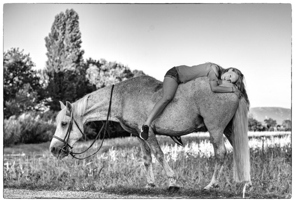 la garde-adhémar - drôme provençale