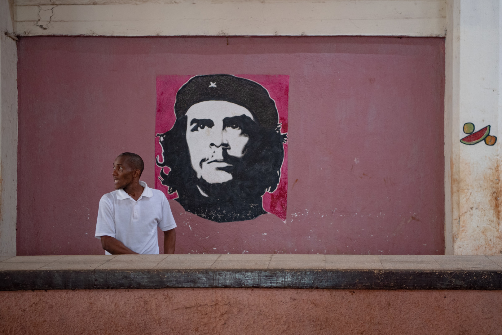 incredible faces from cuba