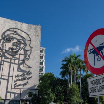 cuba street impressions
