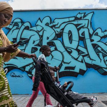 Vitry sur Seine - street art