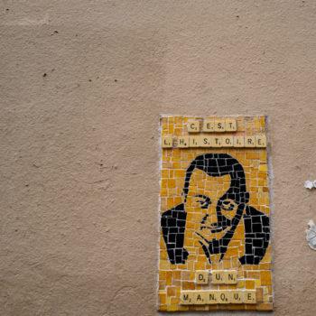 photos d'une ville morte:paris